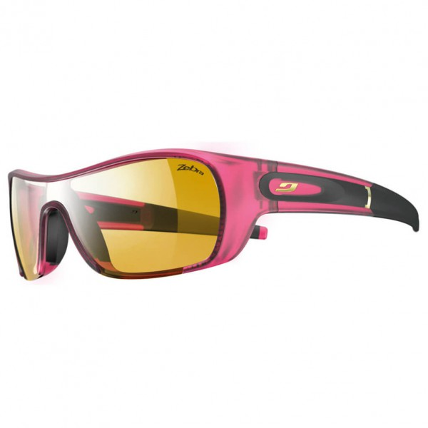 Julbo - Women's Groovy Zebra - Cycling glasses