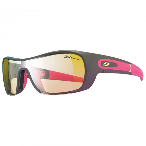 Julbo - Women's Groovy Zebra Light - Cycling glasses