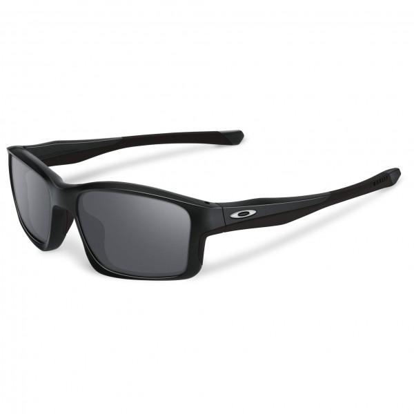 Oakley - Chainlink Black Iridium - Sunglasses