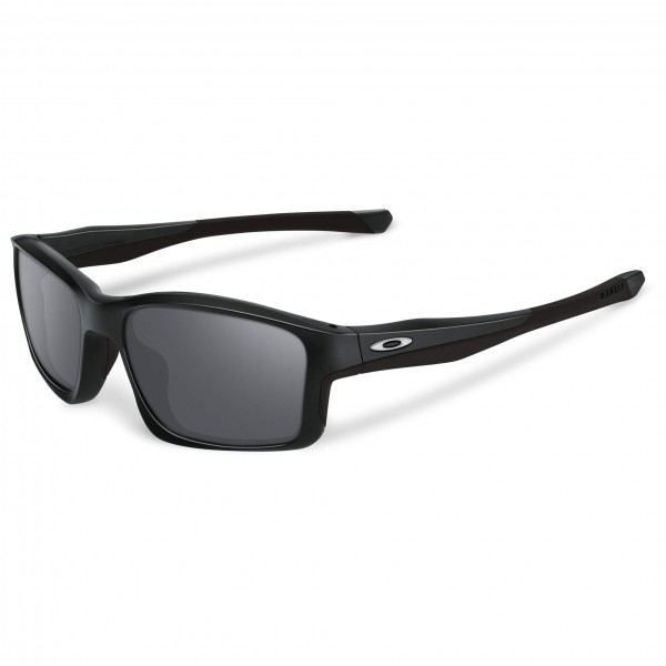 Oakley - Chainlink Black Iridium - Zonnebril