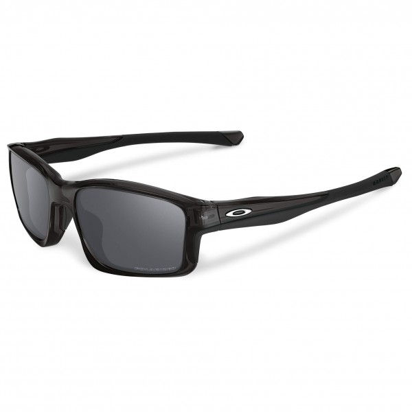 Oakley - Chainlink Black Iridium Polarized - Sunglasses