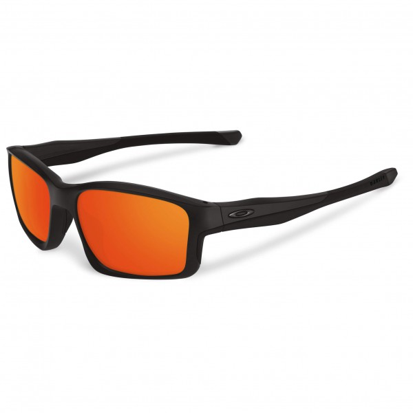 Oakley - Chainlink Fire Iridium - Sunglasses