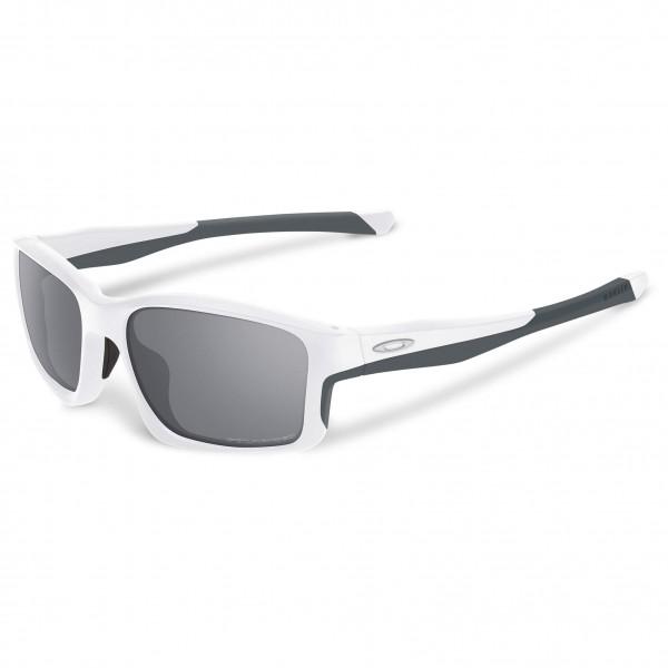 Oakley - Chainlink Grey Polarized - Sunglasses