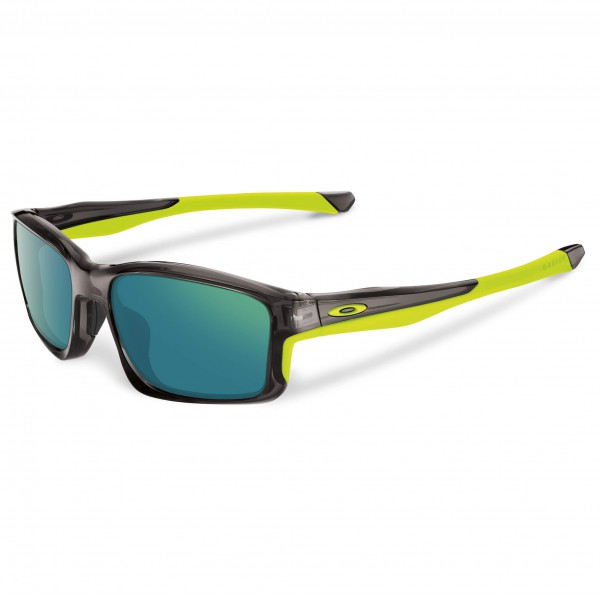 Oakley - Chainlink Jade Iridium - Sunglasses