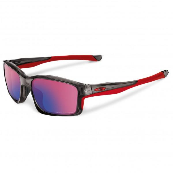 Oakley - Chainlink OO Red Iridium Polarized - Sunglasses