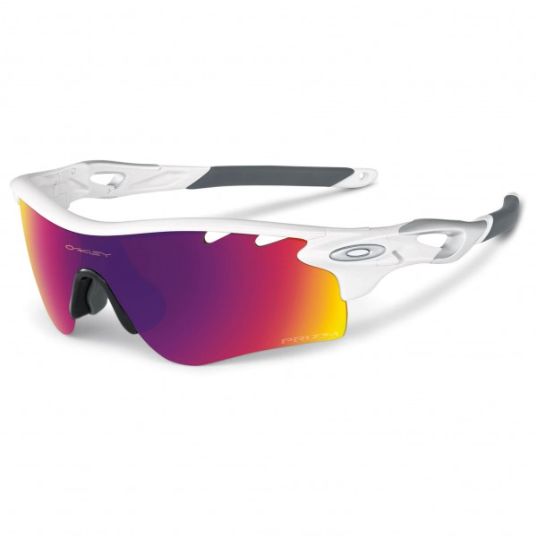 Oakley - Prizm Road Radarlock Path - Fahrradbrille