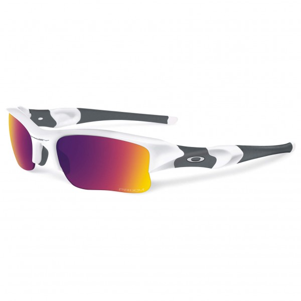 Oakley - Prizm Road Flak Jacket XLJ - Fahrradbrille