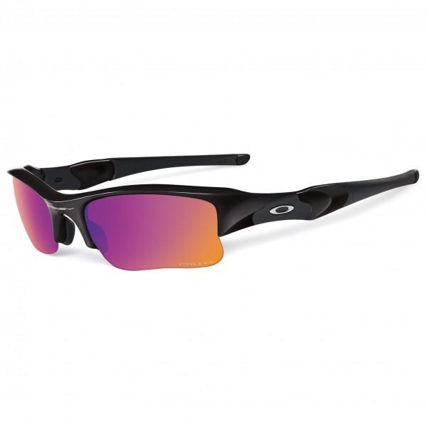 Oakley - Prizm Trail Flak Jacket XLJ - Cycling glasses