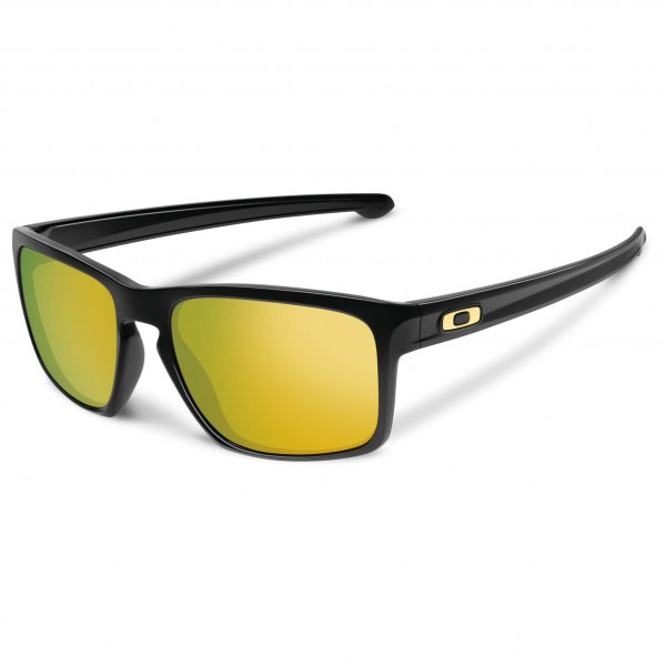 Oakley - Sliver 24K Iridium - Sunglasses
