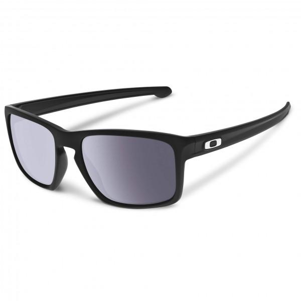 Oakley - Sliver Grey - Lunettes de soleil