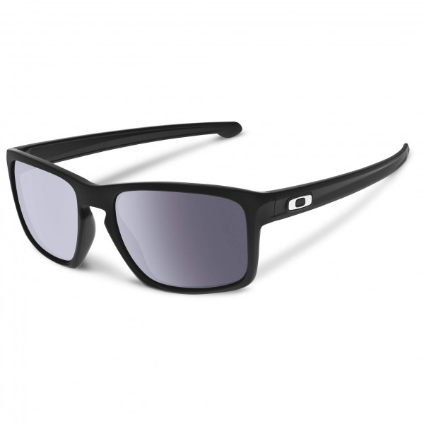 Oakley - Sliver Grey - Sunglasses