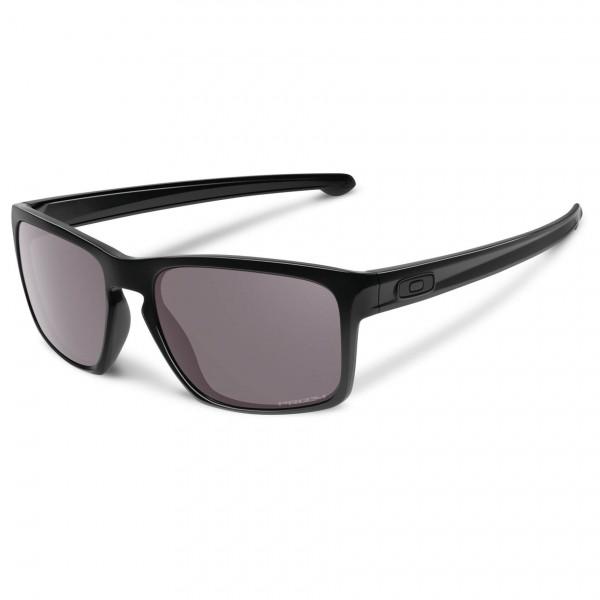 oakley sliver prizm daily polarized sonnenbrille. Black Bedroom Furniture Sets. Home Design Ideas