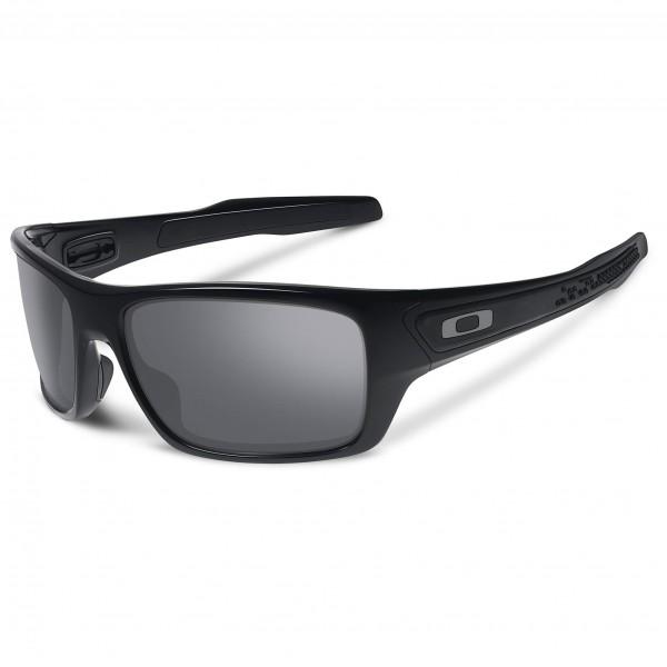 Oakley - Turbine Black Iridium - Sonnenbrille