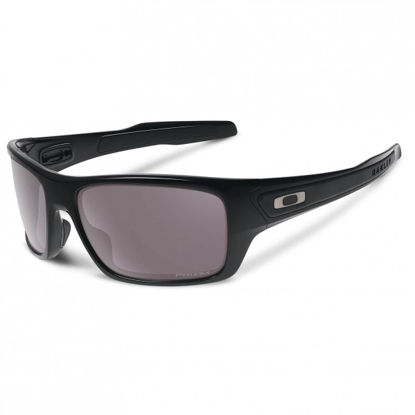 Oakley - Turbine Prizm Daily Polarized - Sunglasses