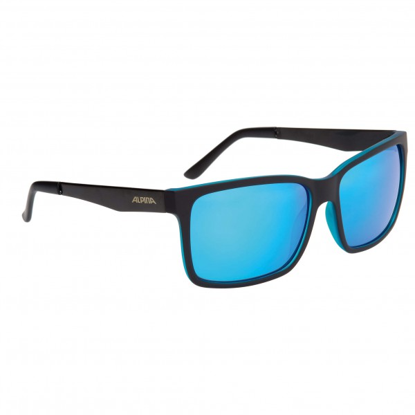 Alpina - Don Hugo Blue Mirror 3 - Sonnenbrille
