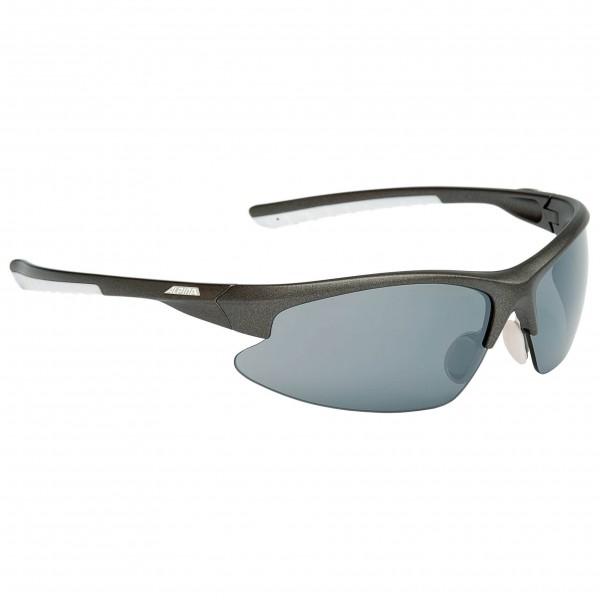 Alpina - Dribs 2.0 Black Mirror 3 - Fahrradbrille