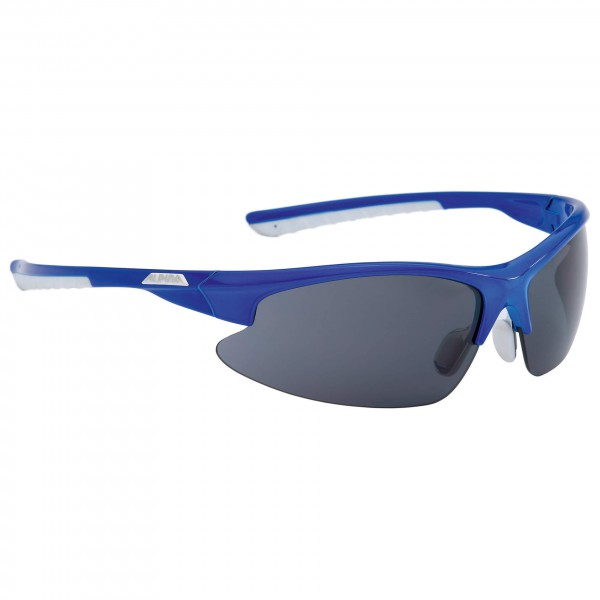 Alpina - Dribs 2.0 Black 3 - Cycling glasses
