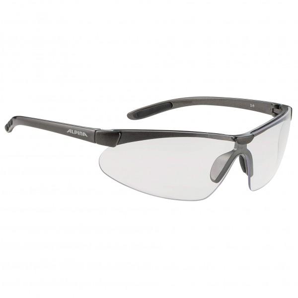 Alpina - Drift Clear 0 - Fahrradbrille
