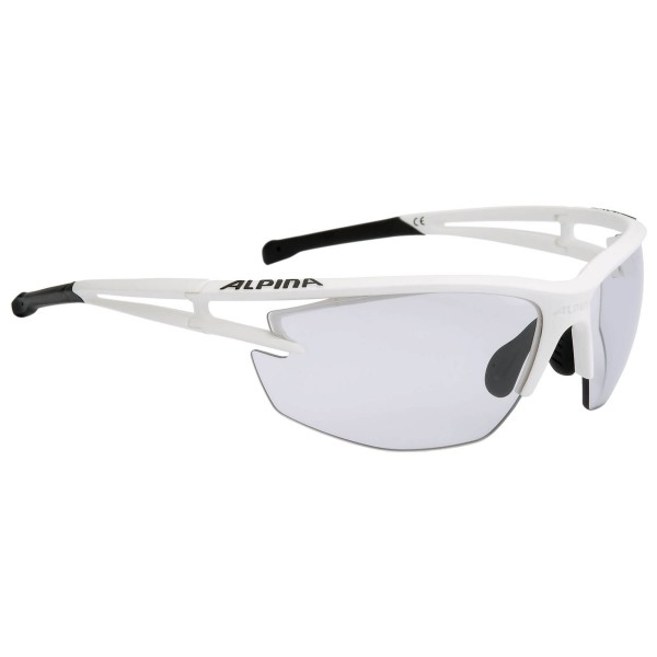 Alpina - Eye-5 HR VL+ Varioflex Black 1-3