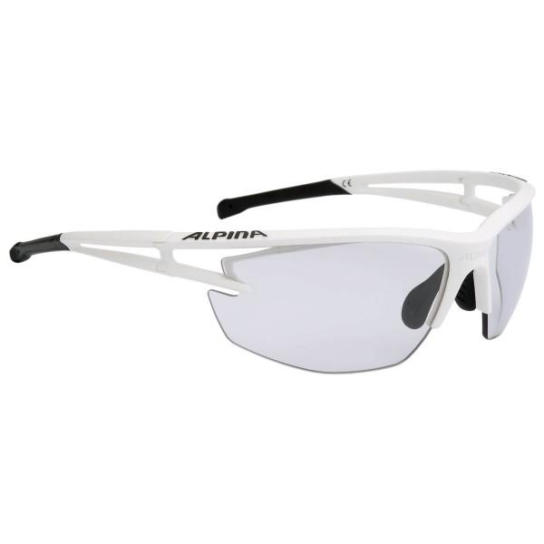 Alpina - Eye-5 HR VL+ Varioflex Black S1-3 - Fahrradbrille