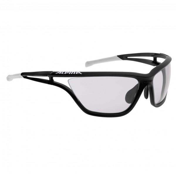 Alpina - Eye-5 VL+ Varioflex Black 1-3 - Fahrradbrille