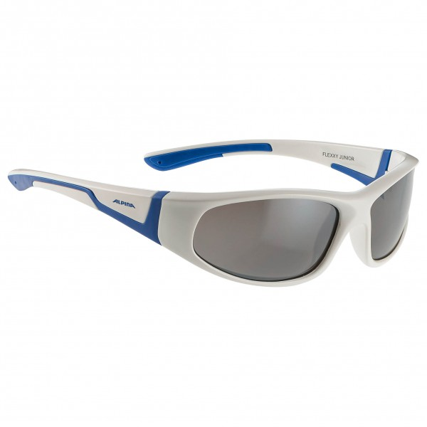 Alpina - Flexxy Junior Black Mirror 3 - Sunglasses