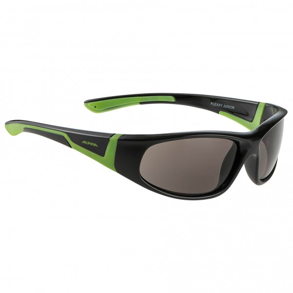 Alpina - Flexxy Junior Black 3 - Sunglasses