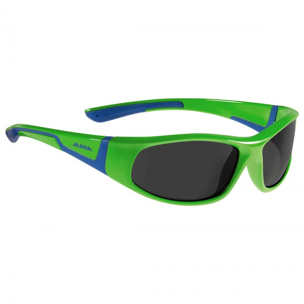 Alpina - Flexxy Junior Black 3 - Sunglasses