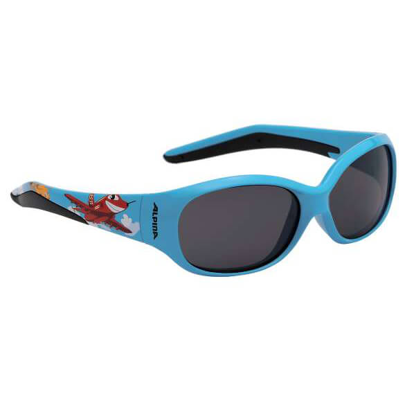 Alpina - Flexxy Kids Black 3 - Sunglasses