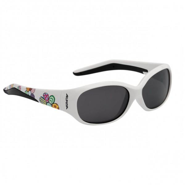Alpina - Flexxy Kids Black S3 - Sonnenbrille