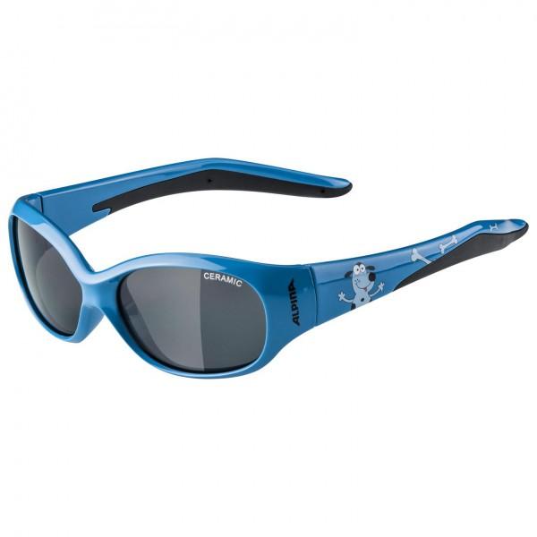 Alpina - Flexxy Kids Black 3 - Sunglasses