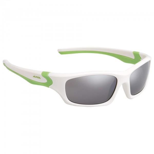 Alpina - Flexxy Teen Black Mirror 3 - Sonnenbrille