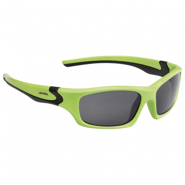 Alpina - Flexxy Teen Black 3 - Sunglasses
