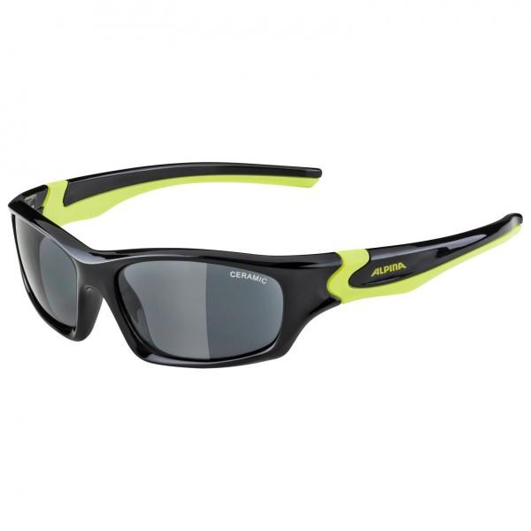 Alpina - Flexxy Teen Black 3 - Aurinkolasit