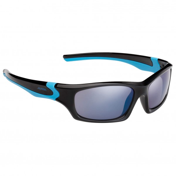 Alpina - Flexxy Teen Blue Mirror 3 - Sunglasses