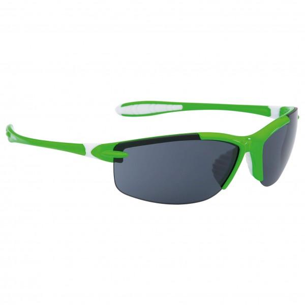 Alpina - Glyder Black 3 - Cycling glasses