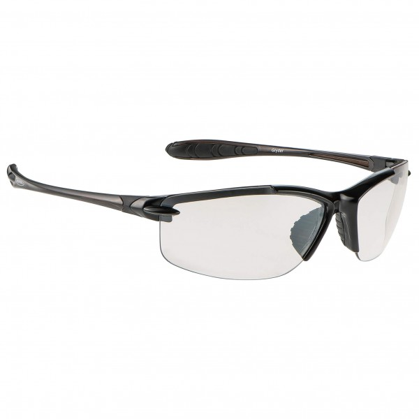 Alpina - Glyder Clear Mirror 1 - Cycling glasses