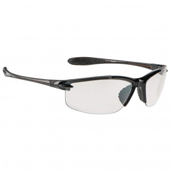Alpina - Glyder Clear Mirror 1 - Lunettes de cyclisme