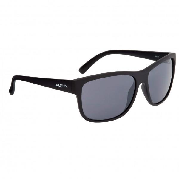 Alpina - Heiny Black Mirror 3 - Sunglasses