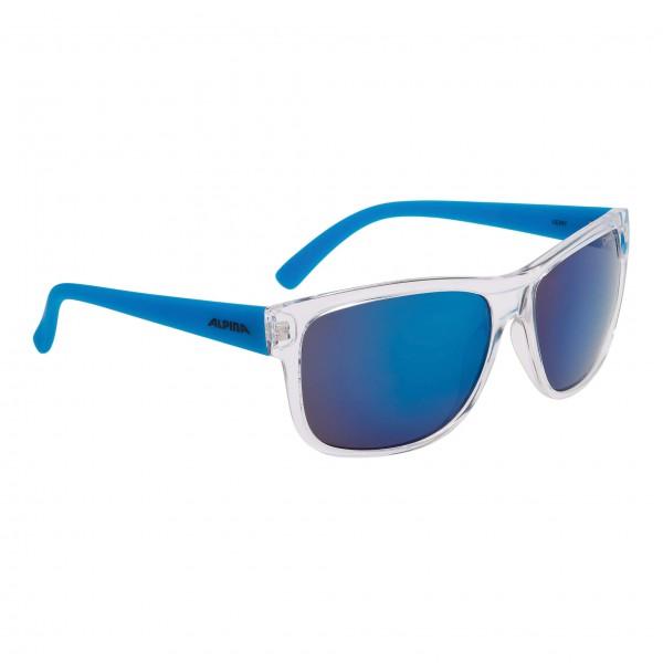 Alpina - Heiny Blue Mirror 3 - Aurinkolasit