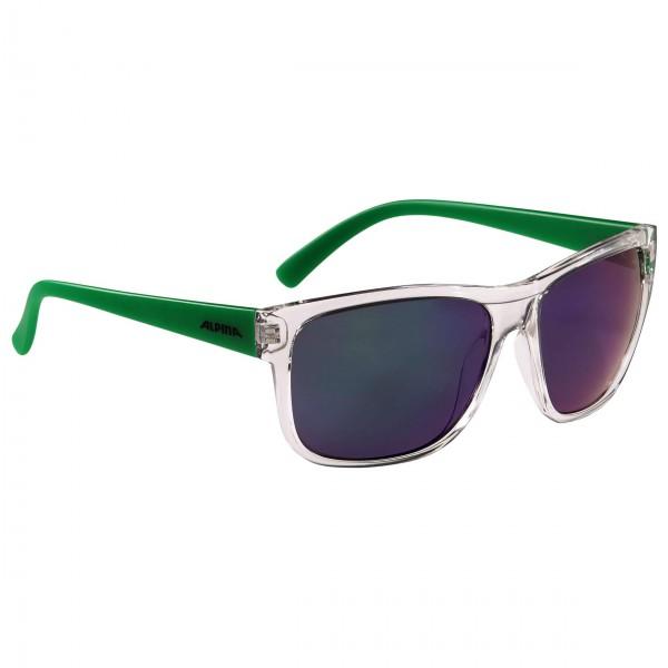 Alpina - Heiny Green Mirror 3 - Aurinkolasit