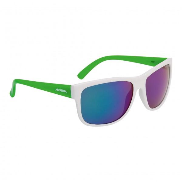 Alpina - Heiny Green Mirror 3 - Zonnebril