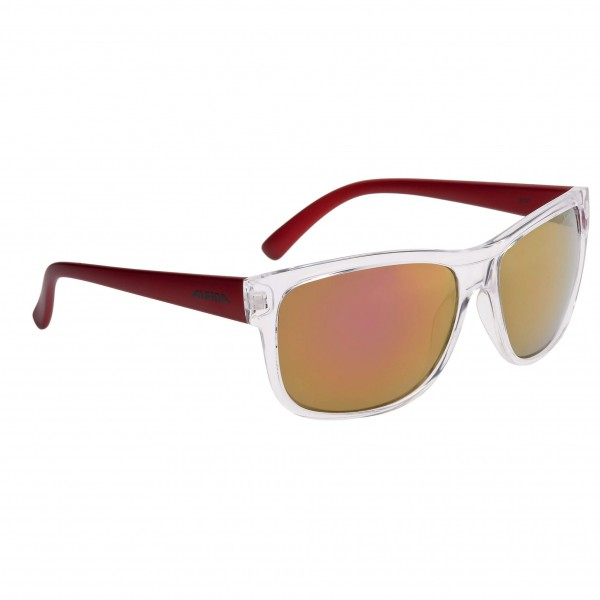 Alpina - Heiny Red Mirror 3 - Sunglasses