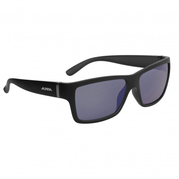 Alpina - Kacey Black Mirror 3 - Sunglasses