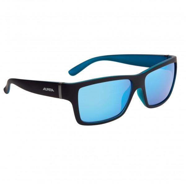 Alpina - Kacey Blue Mirror S3 - Solbrille