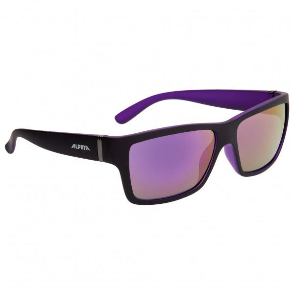 Alpina - Kacey Purple Mirror 3 - Aurinkolasit