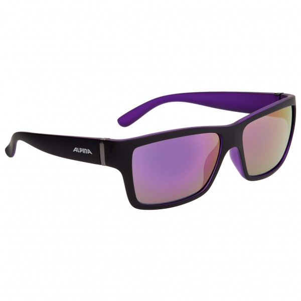 Alpina - Kacey Purple Mirror 3 - Sonnenbrille