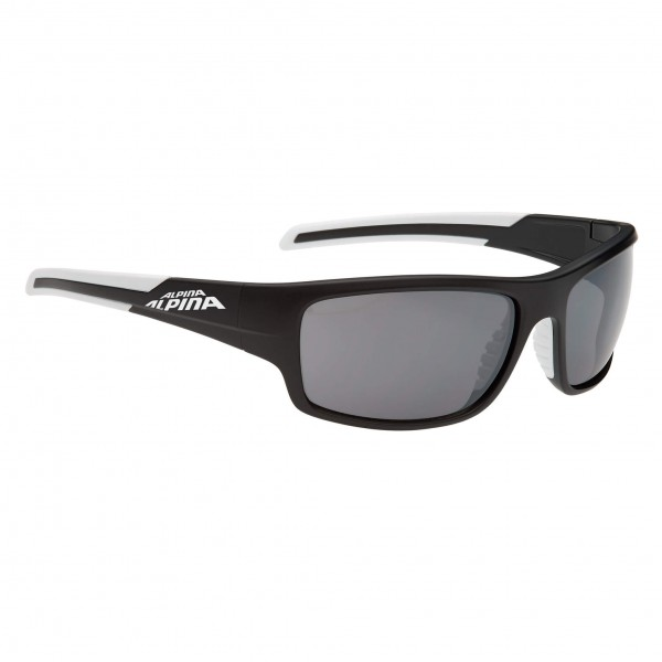 Alpina - Testido Black Mirror 3 - Sunglasses