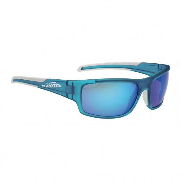 Alpina - Testido Blue Mirror 3 - Aurinkolasit