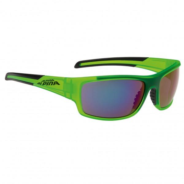 Alpina - Testido Blue Mirror 3 - Sonnenbrille